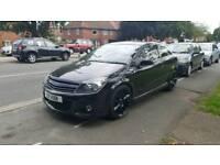 Astra vxr 08 private plate