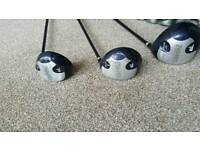 Trilogy golf clubs