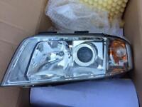 Audi A6 C5 Ns 2001 Facelift Xenon Headlight