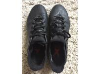 Boys Adidas Football Boots Size 5.5