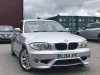 BMW 1 Series 2.0 120i SE 5dr
