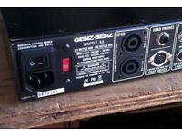 Genz Benz Shuttle 6.0 bass amp head