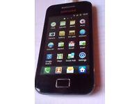 Samsung Galaxy Ace GT-S5830 (UNLOCKED) Smartphone