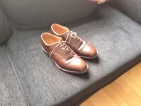 Mens loake shoes