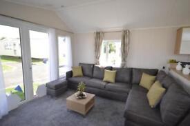 Static Caravan Nr Clacton-On-Sea Essex 2 Bedrooms 6 Berth Willerby