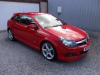 2008 Vauxhall Astra 1.9 CDTi 16V SRi [150] 3dr [Exterior Pack] 3 door Hatchback