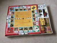Fastest gun board game1970s