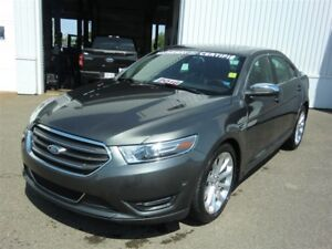 2016 Ford Taurus Limited - LOW KMS