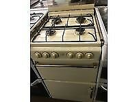 CREAM 50CM GAS COOKER BIRMINGHAM