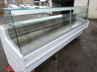 Serve-Over Display Counter (3m) fridge (NEW)
