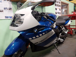 BMW 1200S ONE OWNER CONDITION MINT 12500KM MUST SEE