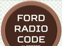 Ford radio codes.. M codes.