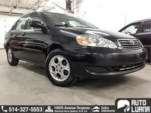 2006 Toyota Corolla MAGS / SUPER BONNE CONDITION