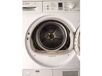 7 KG Bosch Tumble Dryer With Free Delivery