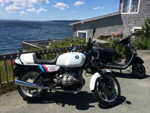 1987 BMW R80RT For Sale