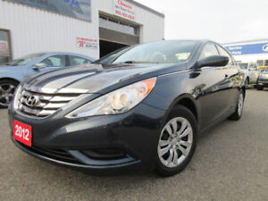 2012 Hyundai Sonata GLS-CLEAN CAROOF!ONE OWNER!WARRANTY!$11,595