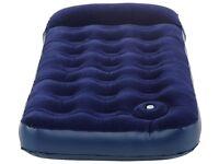 Bestway Camping Air Bed - Single. Hand/foot pump.