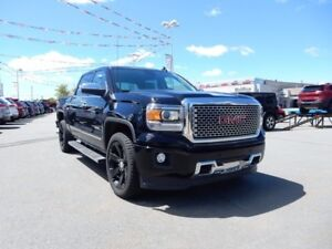 2015 GMC SIERRA 1500 DENALI!!!! FULLY LOADED! FRESH TRADE!!! COM