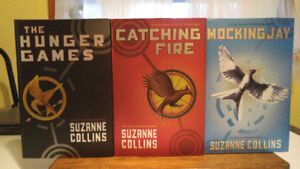 FOR SALE - The Hunger Games Trilogy - Box Set