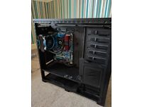 Mostly Assembled i7 gaming PC