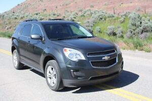 2014 Chevrolet Equinox LT AWD NOW REDUCED TO ONLY $17990!!