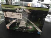 Bluray boxset - Star Trek the next generation- the full story