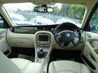 2008 Jaguar X-Type 2.2 D SE 5dr / Diesel / Estate / Luxury Clean interior