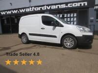 2015 Citroen Berlingo 625 Enterprise 1.6HDi 75ps L1 *Excellent Spec* Diesel whit