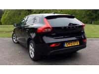 2013 Volvo V40 D2 SE W. Dark Tints and Rear P Manual Diesel Hatchback