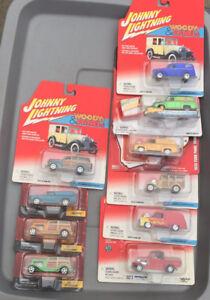 $7 each Brand new Johnny Lightning +