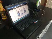 "Samsung 14"" 4GB Core Duo 2 Laptop Bargain Please Read."