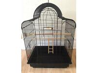 Budgie cage £20