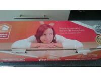 Prowarm under carpet/vinyl heating mat
