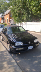 ($3800 or offer) Safety & Etested Volkswagen Convertible