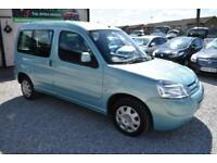 Citroen Berlingo 1.6HDi 75hp Multispace Forte 2006 MODEL +BEAUTIFUL+