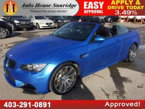 2008 BMW M3 NAVIGATION BACKUP CAMERA
