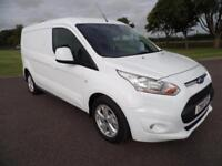 Ford Transit Connect 1.6TDCi ( 115PS ) 200 L2 Limited Van