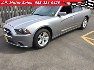 2011 Dodge Charger SE, Automatic, Steering Wheel Controls