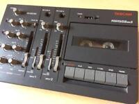 Tascam Porta 03 MKII Cassette Four Track