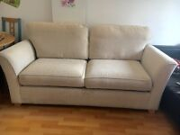 3 Seater Sofa bed in Excellent condition for sale