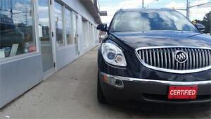 2009 Buick Enclave CX AWD Fully Loaded Clean Vehicle Inside Out