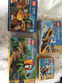 BNIB LEGO