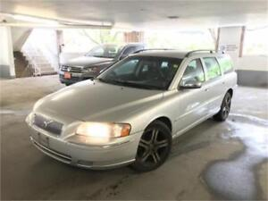 2006 Volvo V70 Turbo,Immaculate Condition,Runs & Drives Like New