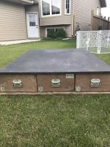 Tidy tool box