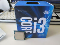 i3-6100 Boxed