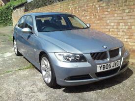 BMW E90 330I SE MANUAL..FSH..MOT 320 325 330
