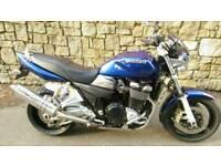 Suzuki Gsx ,1400
