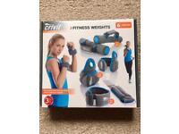Fitness Weight Set
