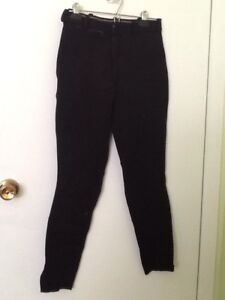 Adult 24, winter breeches