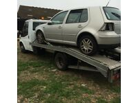 Scrap Cars and Commercisl vehicles WANTED Best Prices Paid